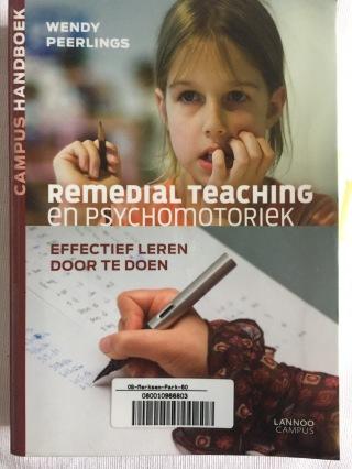 Remdial teaching