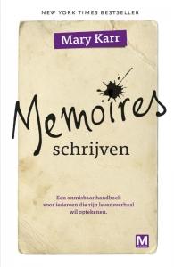 Boek - Memoires schrijven