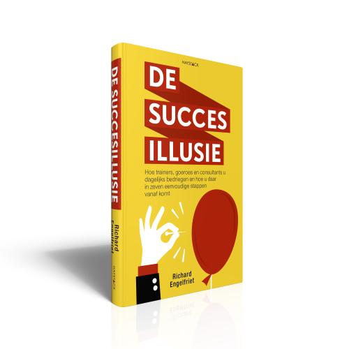Boek - De succes illusie