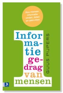 Informatiegedrag van mensen door Guus Pijpers