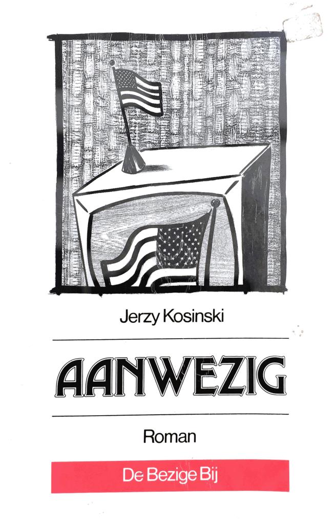 Jerzy Kosinski - Aanwezig