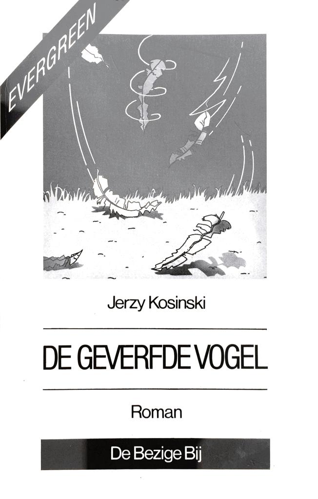 Jerzy Kosinski - De geverfde vogel
