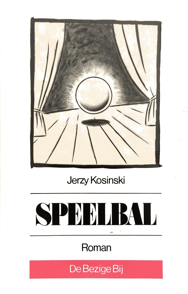 Jerzy Kosinski Speelbal