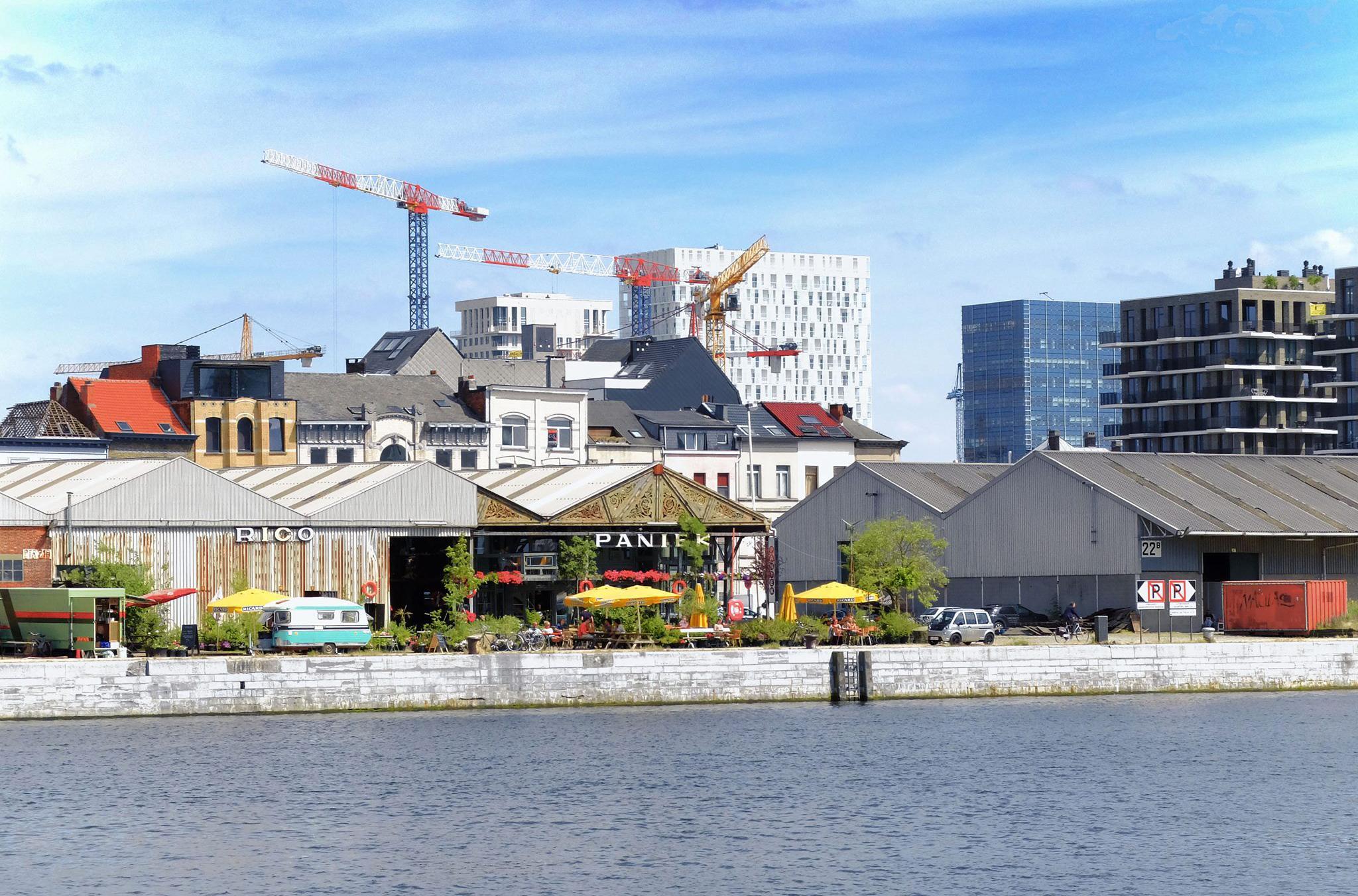 Antwerpen beste plek