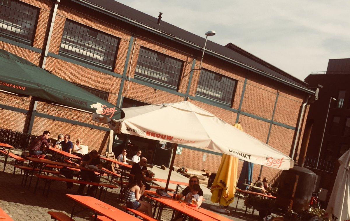 Beste brouwerij in Antwerpen