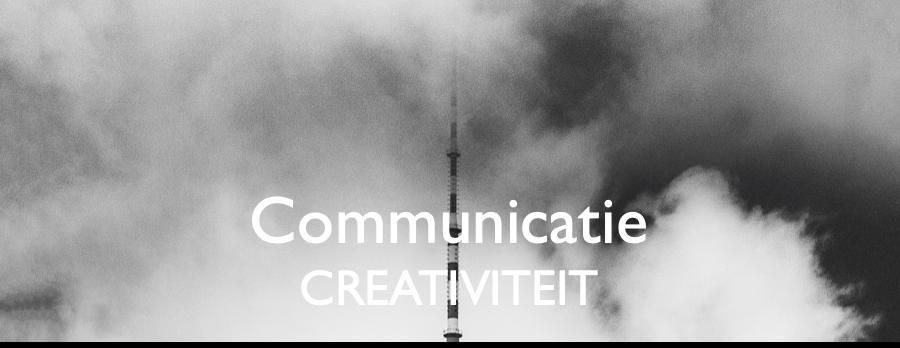Communicatie - creativiteit