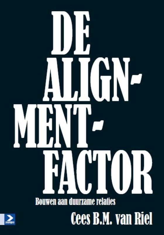 Boek - De Alignment factor
