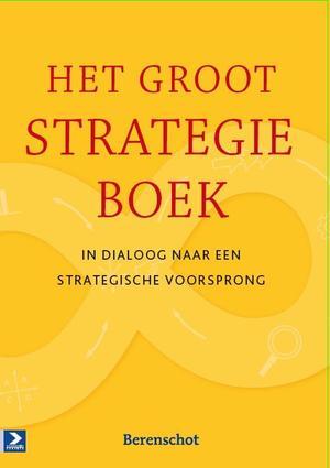 Het Groot Strategie boek